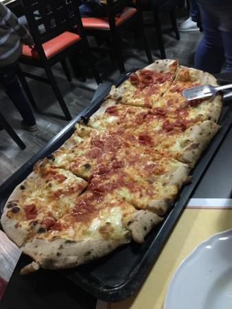 Pizzeria della Fermata