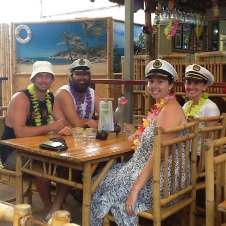 Gilligan S Cafe Bar Magnetic Island