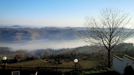 Montabone, Italia: Agriturismo Al Castle