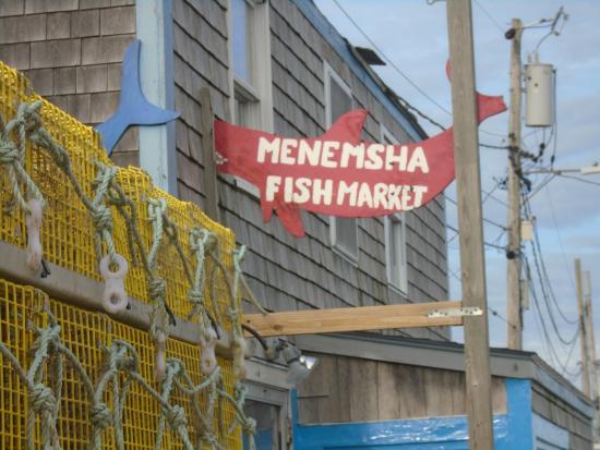 Menemsha Photo