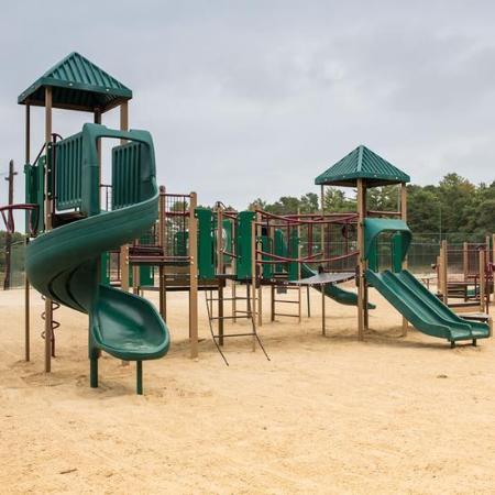 East Wareham, MA: Maple Park playground