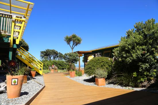 Photo of Punakaiki Beach Hostel