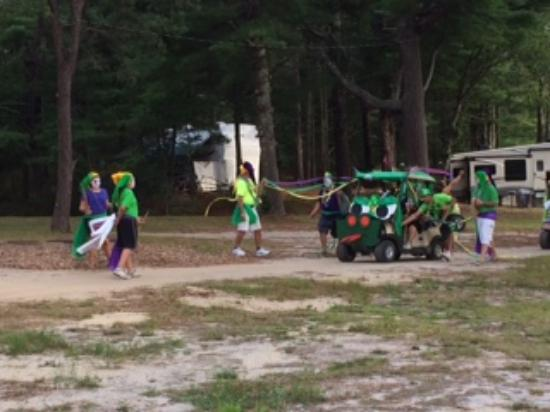 Cape Cod S Maple Park Campground And Rv Park Updated
