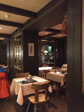 Restaurant Blumlisalp