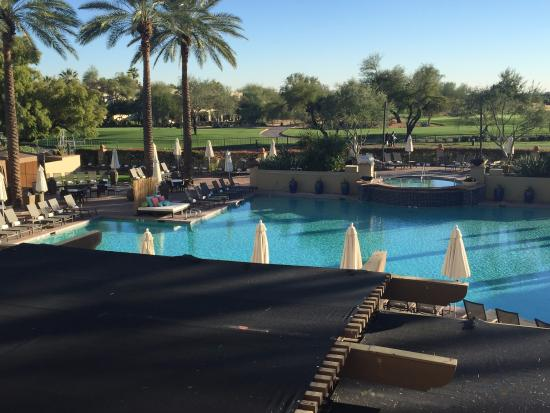 show user reviews fairmont scottsdale princess arizona