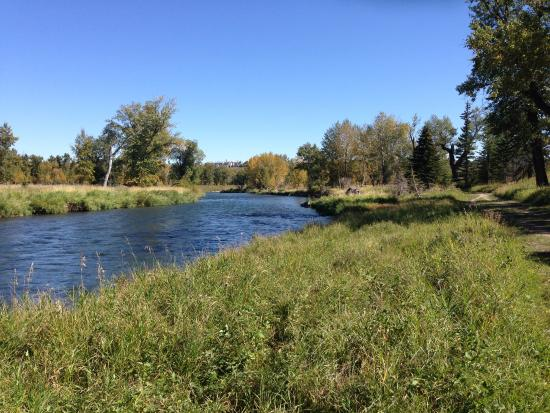 Fish Creek Provincial Park Calgary Updated 2020 All You