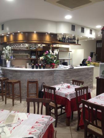 Ristorante Pizzeria Del Viale