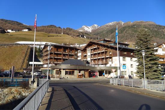 Hotel Tyrolerhof: photo0.jpg