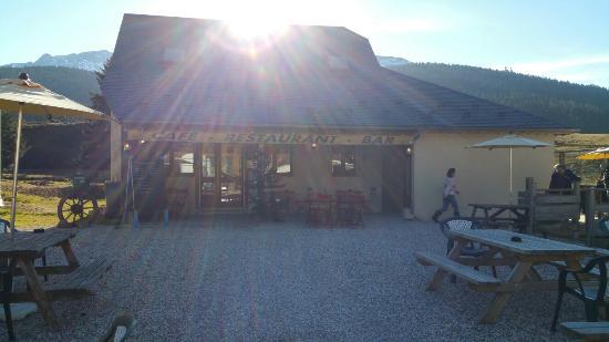 Campan, Francja: La Passeyade