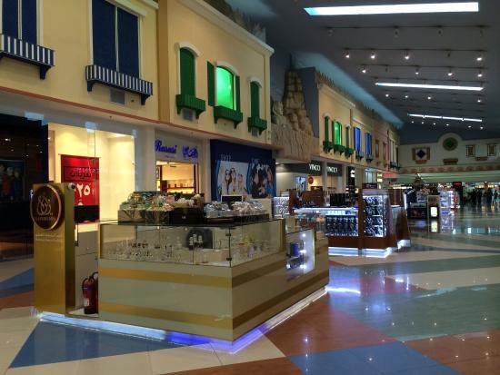 Manar Mall: photo0.jpg