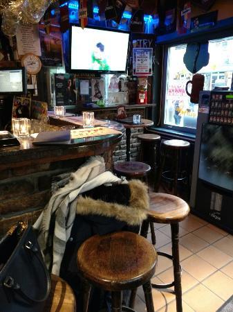 Belgian Beer Pub Don Quichotte: IMG_20151229_134054524_large.jpg