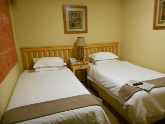 aha Greenway Woods Resort : Habitación