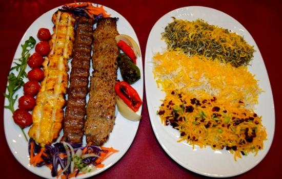 Restaurante Sabor Azafran