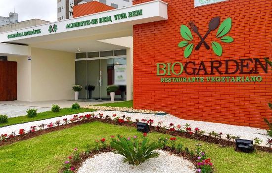 Biogarden Picture Of Bio Garden Itajai Tripadvisor