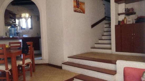 Casa Divina Oaxaca : 20151230_154706_large.jpg
