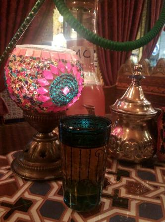 Фотография Teteria Bagdad