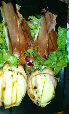 Le Dolce Italia: Un délice