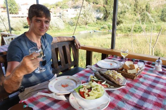 Restaurant Silistria: Вкусно