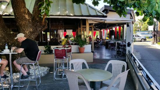 Mongoose Jamaica Restaurant and Lounge - Picture of ...