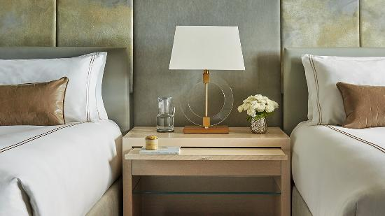 Viceroy L'Ermitage Beverly Hills: Viceroy Doubles Beds