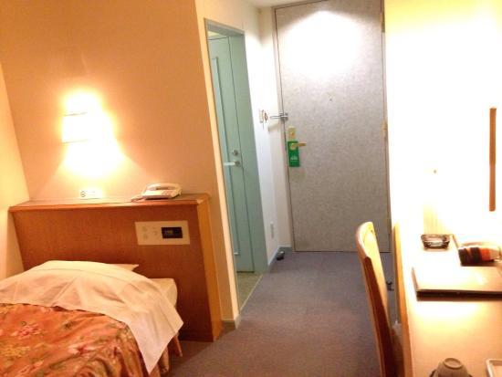 Kitahiyama Hotel: photo2.jpg