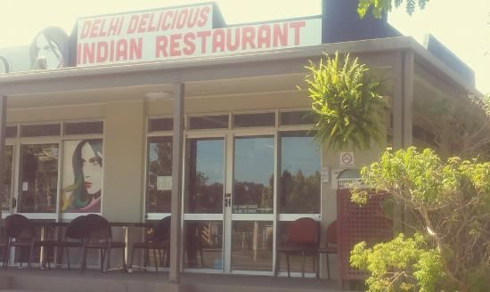 Delhi Delicious Indian Restaurant