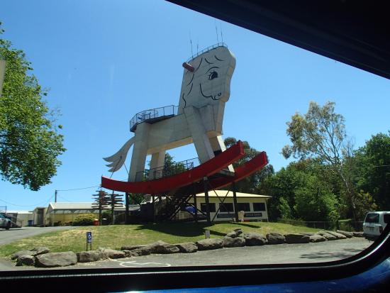 Adelaide to gumeracha