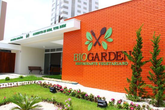 Bio Garden Itajai Restaurant Reviews Phone Number Photos