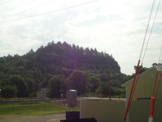 Elroy, WI: Bluffs