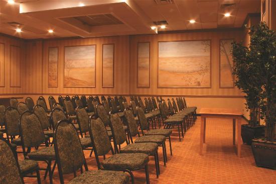 La Quinta Inn & Suites Armonk Westchester Cnty Apt: Meeting room