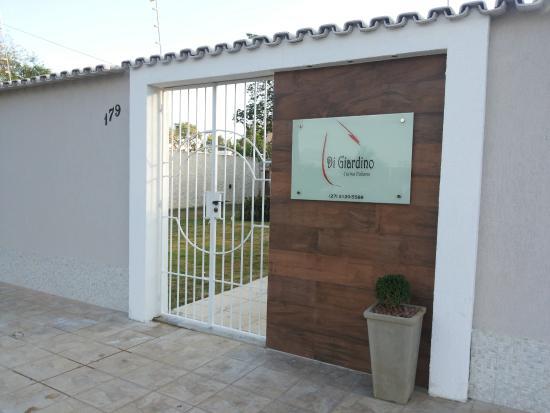 Di Giardino Cucina Italiana, Colatina - Restaurant Reviews, Phone ...