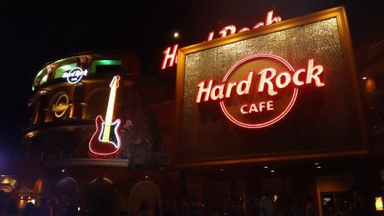 Hard Rock Cafe Miami Miami Fl United States