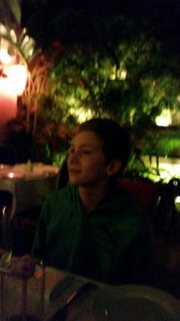 Green Mango Hotel & Restaurant: 20151230_183230_large.jpg