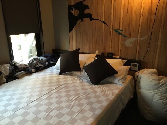 ベリオ ホテル 赤坂 リズ