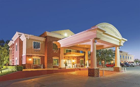 La Quinta Inn & Suites Dalhart