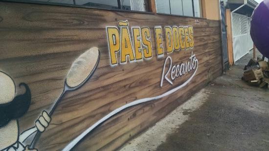 Paes E Doces Recanto