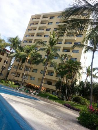Ocean Breeze Hotel : Hotel
