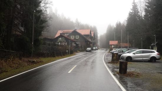 Rhonhauschen Restaurant