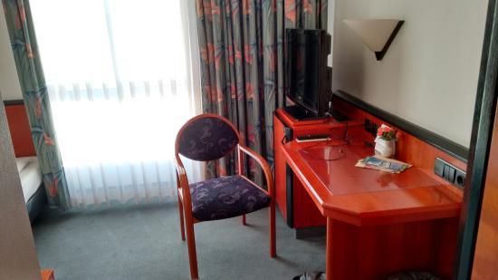 hotel fuerst garden dortmund tyskland hotel anmeldelser sammenligning af priser. Black Bedroom Furniture Sets. Home Design Ideas