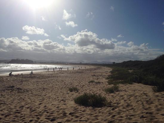 Tomakin, Australien: photo8.jpg