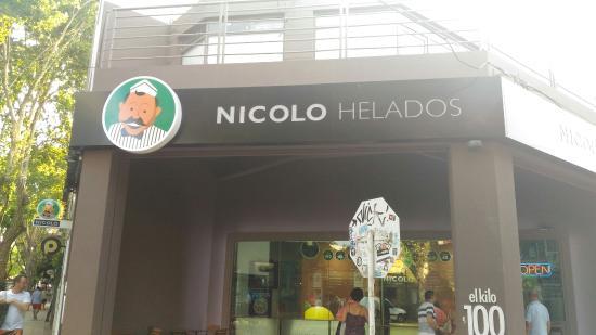 Helados Nicolo