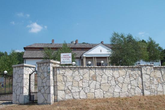 Muzeum Nadwiślański Park Etnograficzny