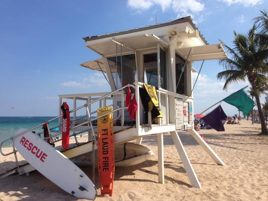 The Worthington Guest House: Fort Lauderdale Beach