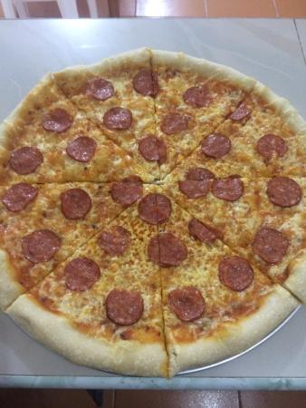 Cafe M.A.C & Pizzeria