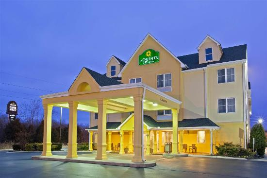 Photo of La Quinta Inns & Suites Lebanon
