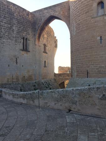 Castello di San Michele : The castle