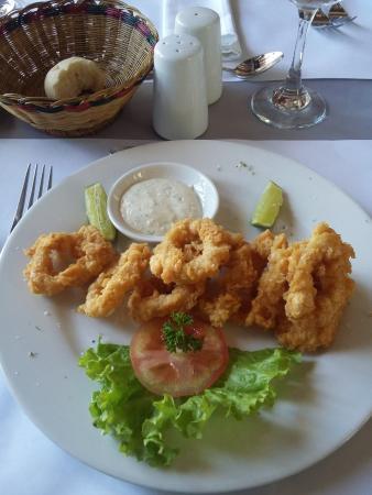 Restaurante Brasserie Montaigne