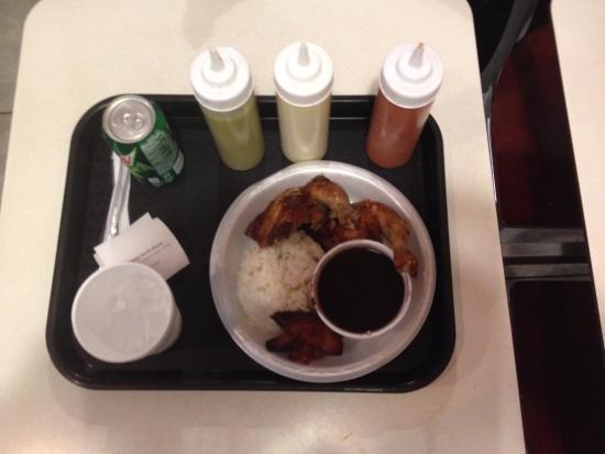 GOOD FOOD & PRICE