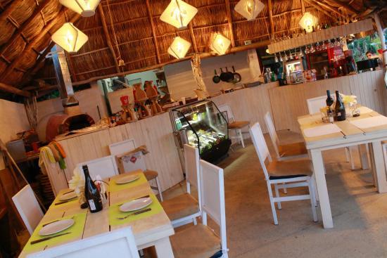 Restaurante Miguel Angel Gourmet