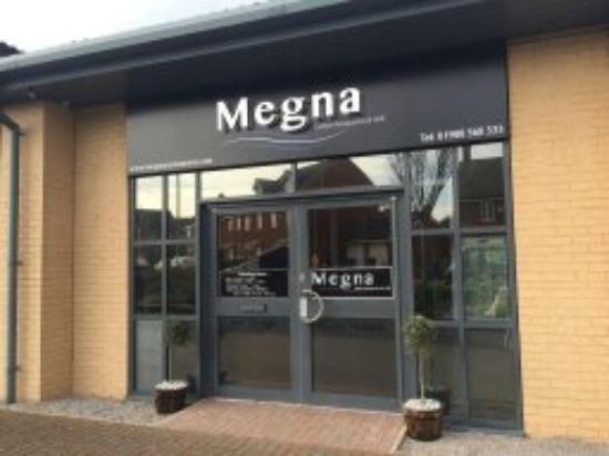 Megna Indian Restaurant